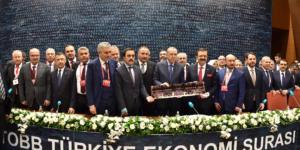 Türkiye Ekonomi Şurası