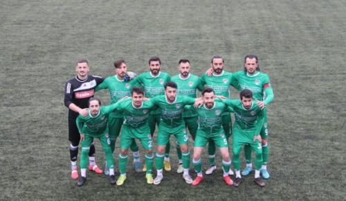 Amasyaspor 1968 FK takımımızı tebrik ediyorum