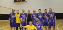 Amasya Ticaret ve Sanayi Odası (ATSO), Kurumlararası Voleybol Turnuvasında Şampiyon oldu.