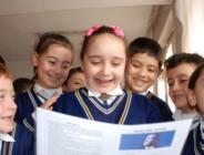 2019-2020 Eğitim-Öğretim Yılının ilk yarısında karne heyecanı