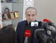 AMASYA TSO BAŞKANI MURAT KIRLANGIÇ 14 ŞUBAT 'Ferhat ile Şirin' FESTİVALİ DÜZENLENİYOR