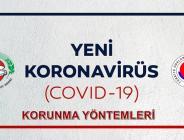 İş yerlerinde COVID-19'dan Korunma Önerileri Raporu