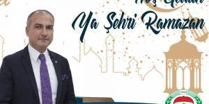 Hoş Geldin Şehri Ramazan