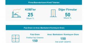 Türkiye Cumhuriyet Merkez Bankası Reeskont Kredileri