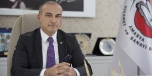 Amasya Ticaret ve Sanayi Odası (ATSO) Yönetim Kurulu Başkanı Murat Kırlangıç, 30 Ağustos Zafer Bayramı'nın 98. yıl dönümü dolayısıyla kutlama mesajı yayınladı.