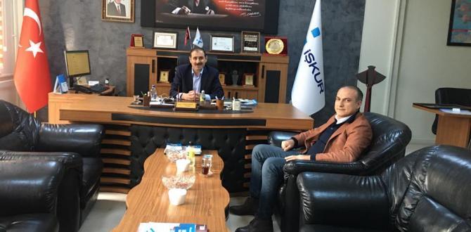 Amasya TSO Başkanı Kırlangıç
