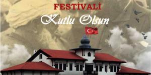 12-22 Haziran Amasya Uluslararası Atatürk Kültür ve Sanat Festivali ve Amasya Tamimi'nin 101. Yıl Dönümü