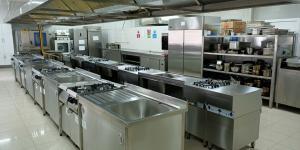 Mutfak Sanatkarları Akademisi Projesi Tamamlandı