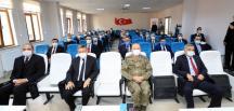 BAŞKAN KIRLANGIÇ İL PANDEMİ KOORDİNASYON KURULU TOPLANTISINA KATILDI