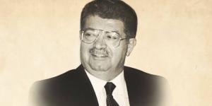Turgut Özal'ı, vefatının yıl dönümünde saygıyla anıyorum.