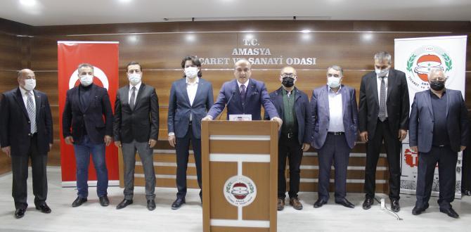 STK'LARDAN AMİRALLERİN BİLDİRİMİNE TEPKİ