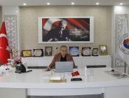 AMASYA TSO MECLİS TOPLANTISI YAPILDI