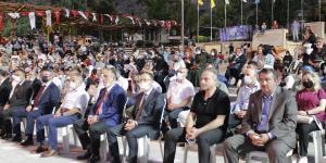 AMASYA TİCARET VE SANAYİ ODASI DEMOKRASİ NÖBETİNE KATILDI